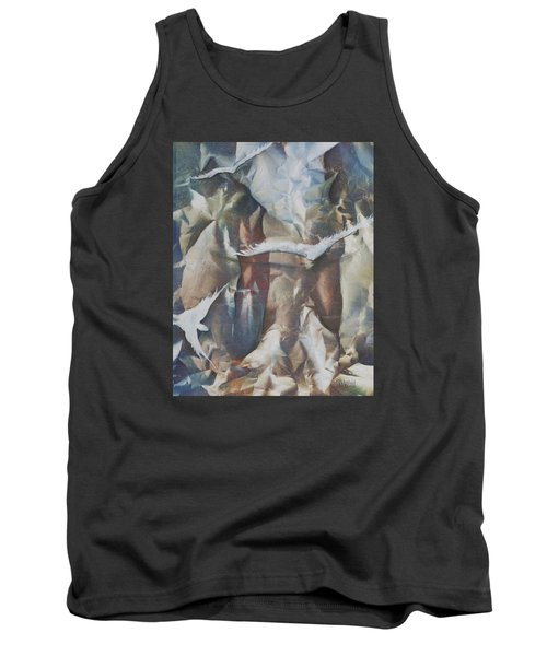 Soft Flight Tank Top