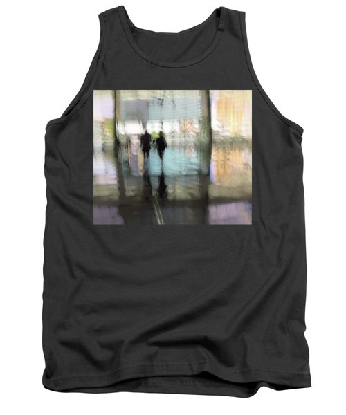 Soft Summer Afternoon Tank Top