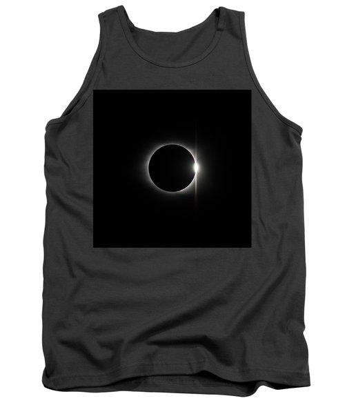 Solar Eclipse 1437 Tank Top