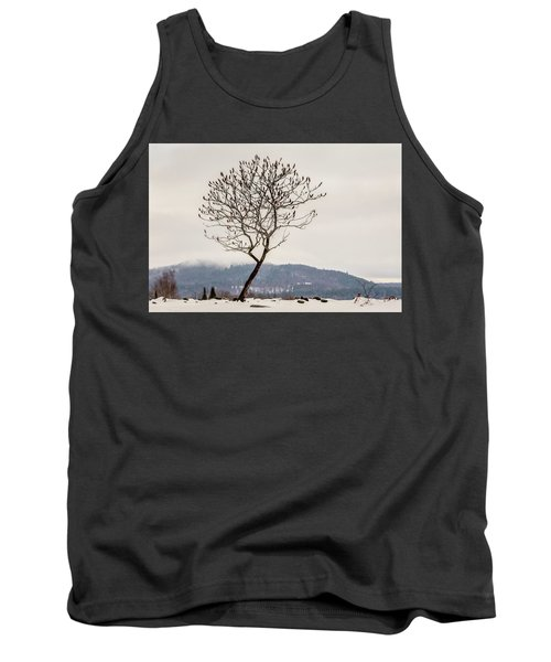 Solitaire Tank Top