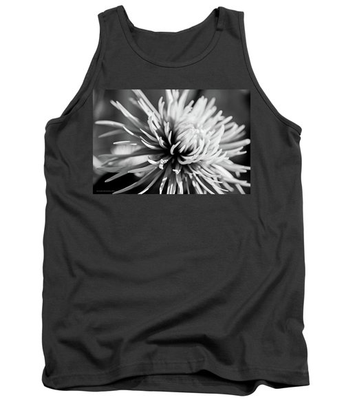 Solitute Tank Top