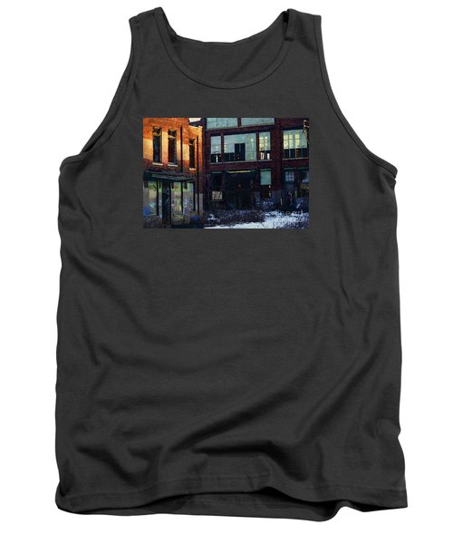 Solvay Coke Tank Top