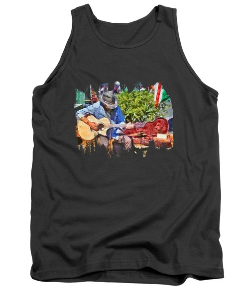 Some Country For You Tank Top