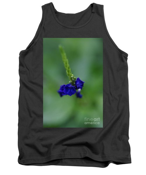 Somewhere In This Dream Tank Top