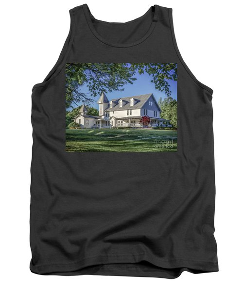 Sonnet House Tank Top