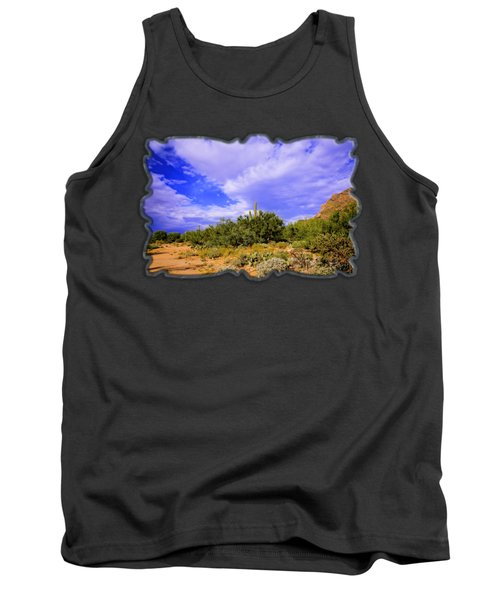 Sonoran Afternoon H6 Tank Top