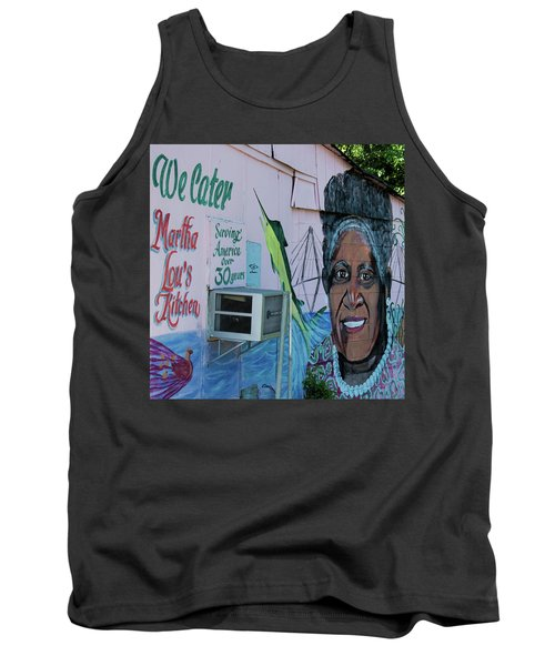 Martha Lou's Tank Top