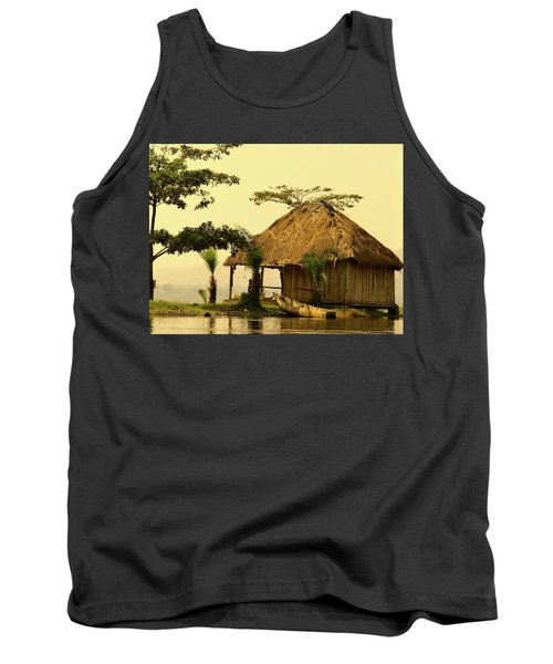 Source Of The Nile Tank Top
