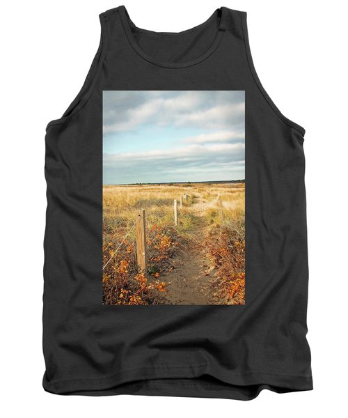 South Cape Beach Trail Tank Top