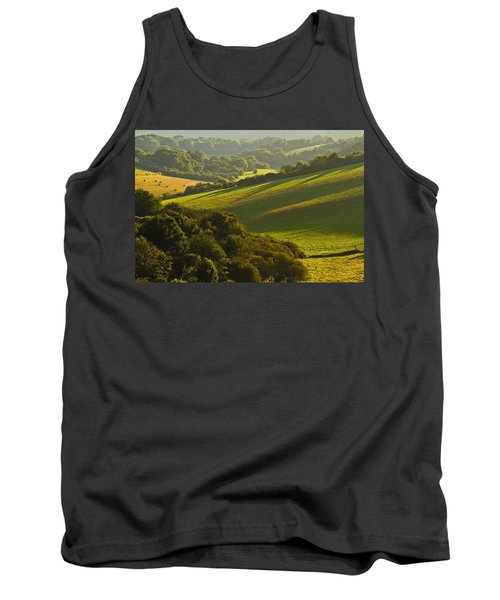 South Downs Tank Top