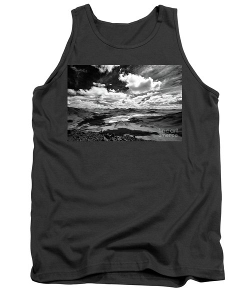 South Lipez Tank Top