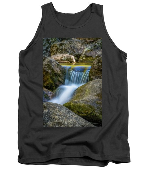 Tank Top featuring the photograph South Mtn State Park-1 by Joye Ardyn Durham