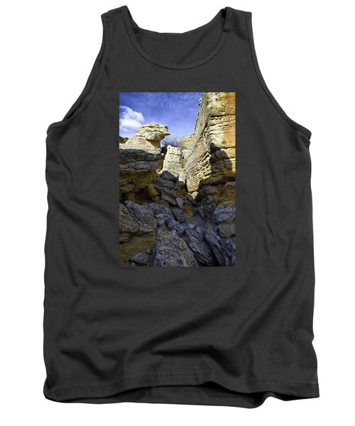 South Of Pryors 16 Tank Top