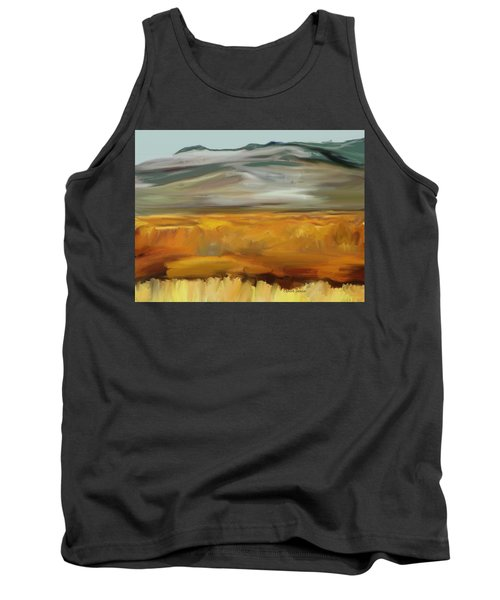 South Of Walden Tank Top