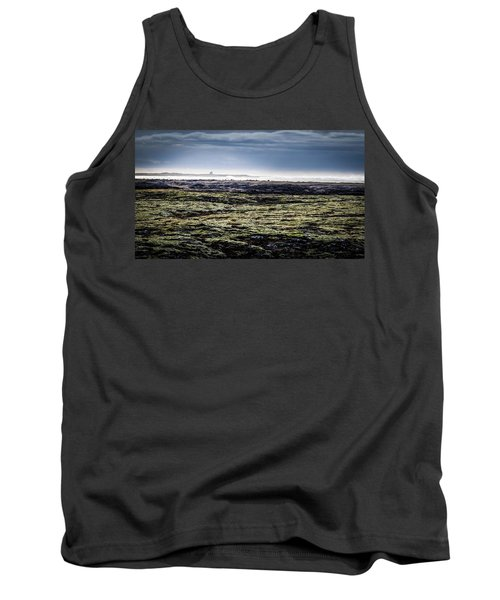 South West Iceland Tank Top