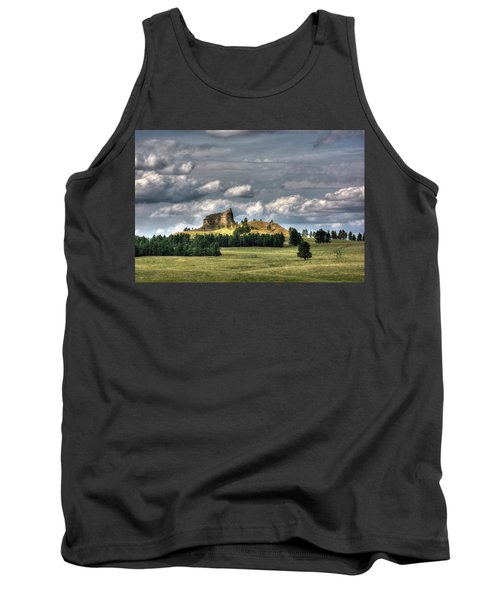 Belltower Butte Tank Top