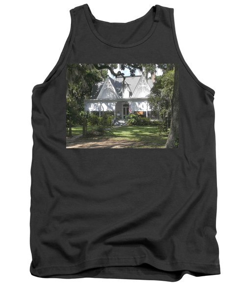 Southern Comfort Tank Top