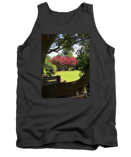 Southern Radiance  Tank Top