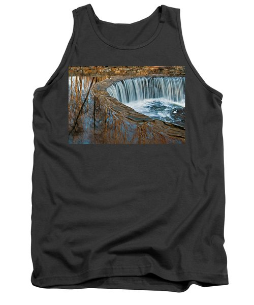 Southford Falls Tank Top