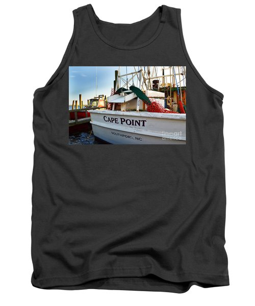 Southport Cape Point Boat Tank Top