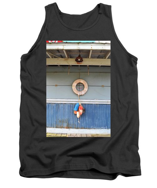 Southport Nautical Impressions Tank Top