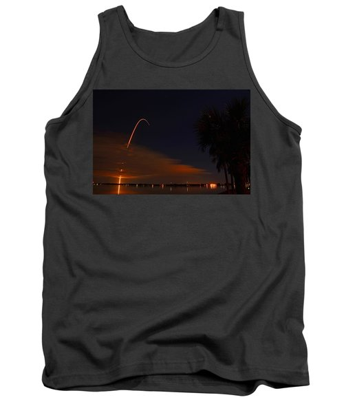 Space Station Bound Tank Top