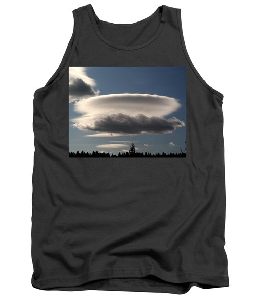 Spacecloud Tank Top