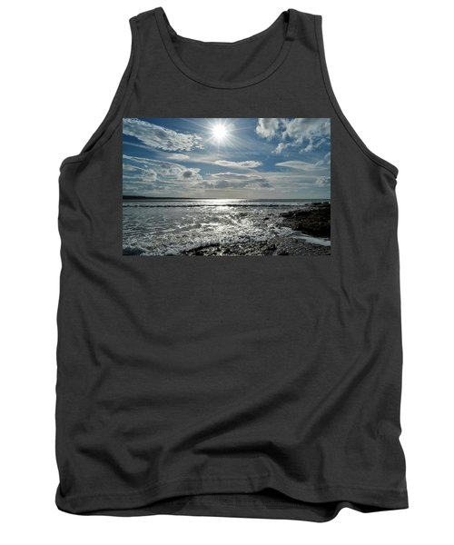 Spanish Point  Tank Top