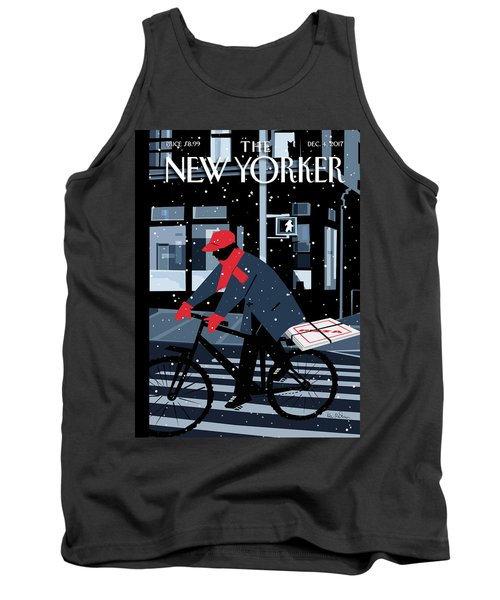 Special Delivery Tank Top