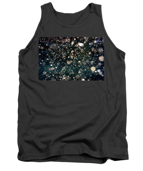 Speckled Tank Top