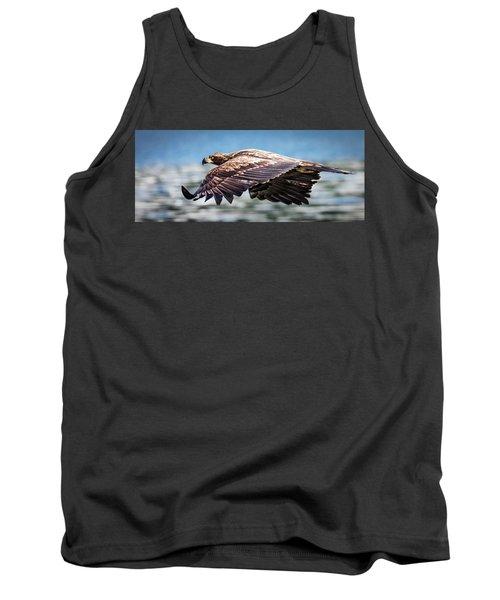 Speeding Tank Top