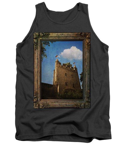 Speyer Castle Tank Top