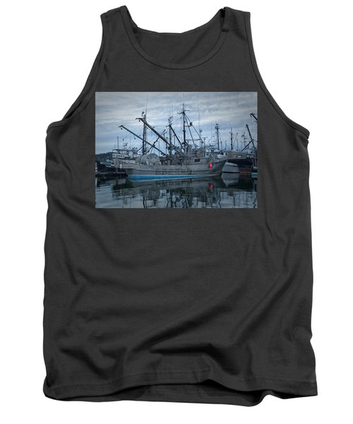 Tank Top featuring the photograph Spirit At Rest by Randy Hall