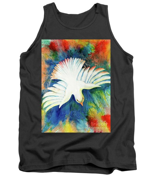 Spirit Fire Tank Top