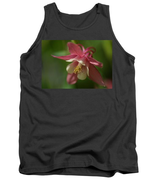 Tank Top featuring the photograph Spring 1 by Alex Grichenko