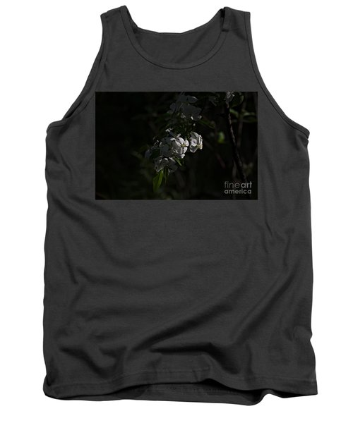 Tank Top featuring the photograph Spring 2016 10 by Cendrine Marrouat