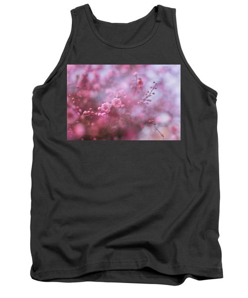Spring Blossoms In Their Beauty Tank Top