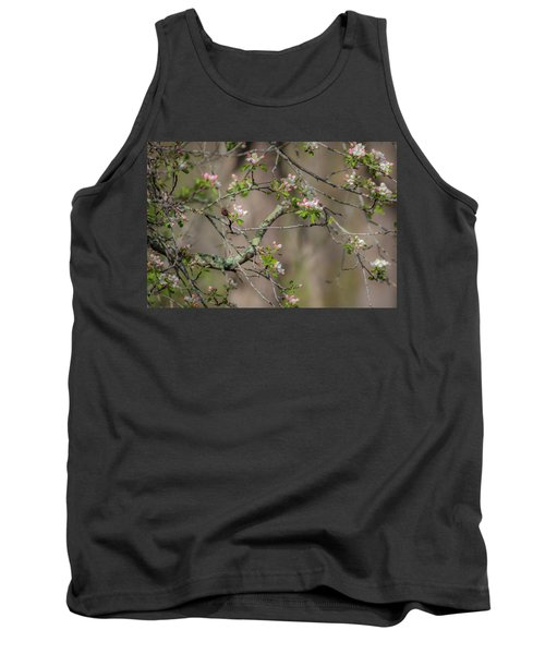 Spring Blossoms 2 Tank Top
