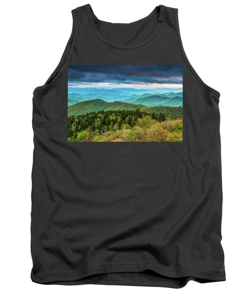 Tank Top featuring the photograph Spring Colors by Joye Ardyn Durham