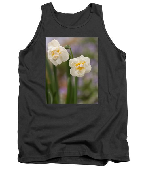 Spring Dance Tank Top
