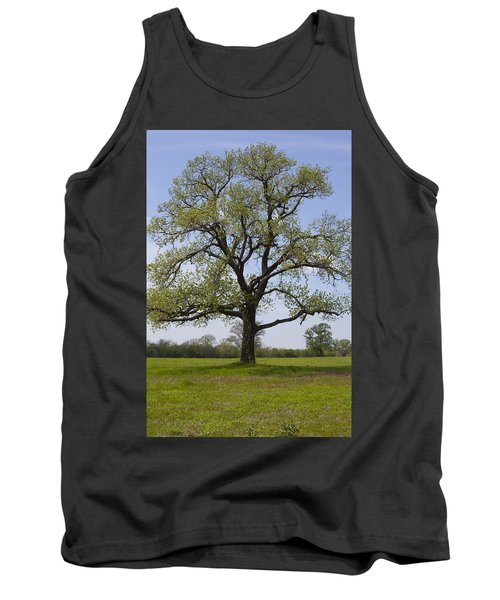 Spring Emerges Tank Top