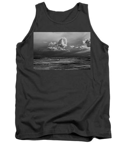 Spring On The Palouse Tank Top by Albert Seger