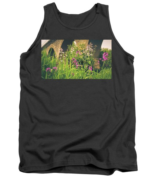 Spring Under The Arches Tank Top