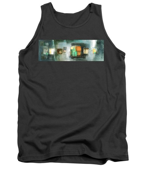Square91.5 Tank Top