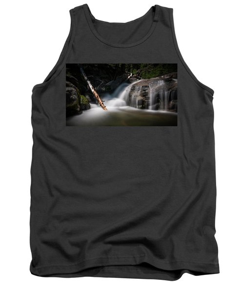 Tank Top featuring the photograph Squaw Creek by Sean Foster