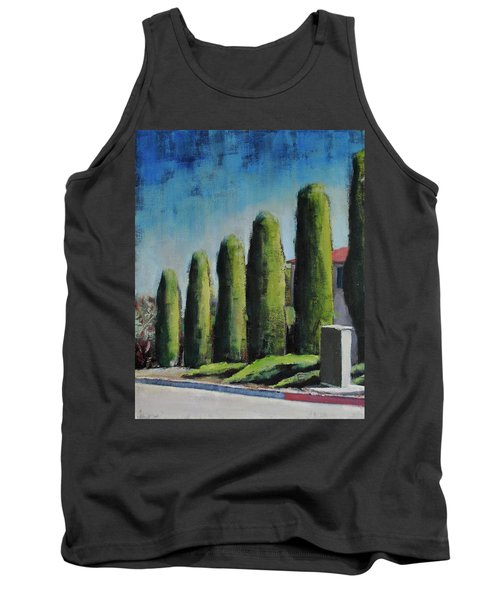 Srf Sunny Tank Top by Richard Willson