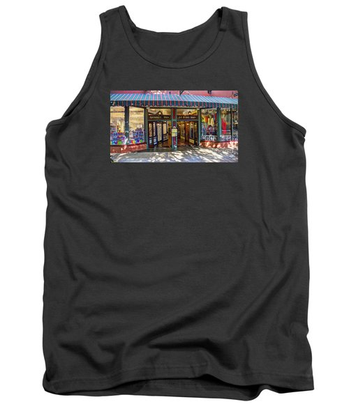 St Augustine Indoor Mall Tank Top