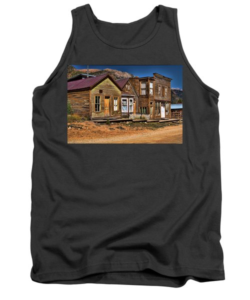 St Elmo Tank Top