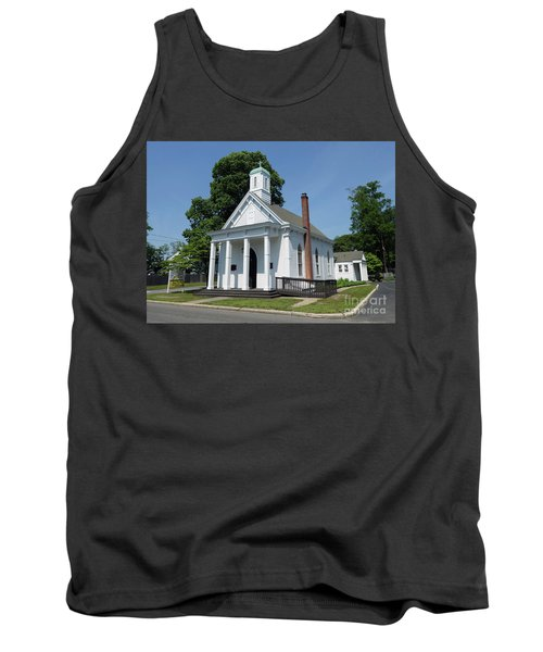St Johns Ev Lutheran Church  Tank Top