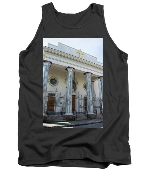 St. Mary's Tank Top